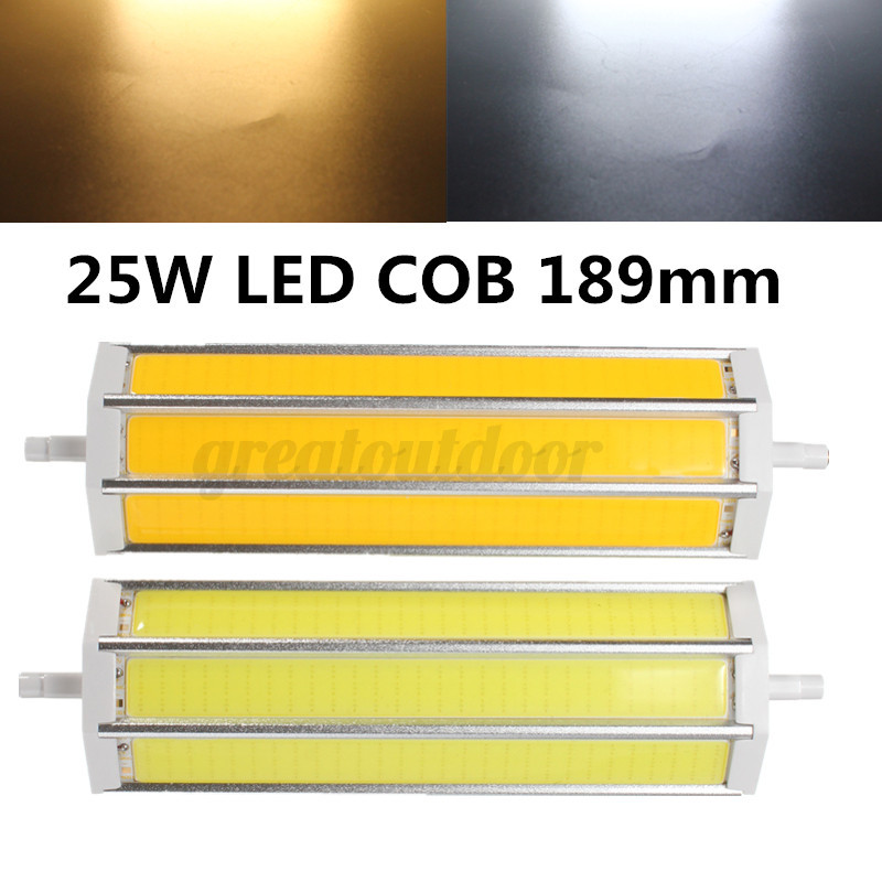 au r7s 10w 15w 20w 25w 30w 78mm 118mm 5050 smd cob led flood light bulb lamp ebay. Black Bedroom Furniture Sets. Home Design Ideas