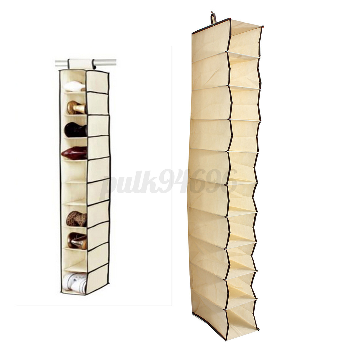 pin shoes cabinets hanging simple closet with bar folding clothes large shelves organizer wardrobe