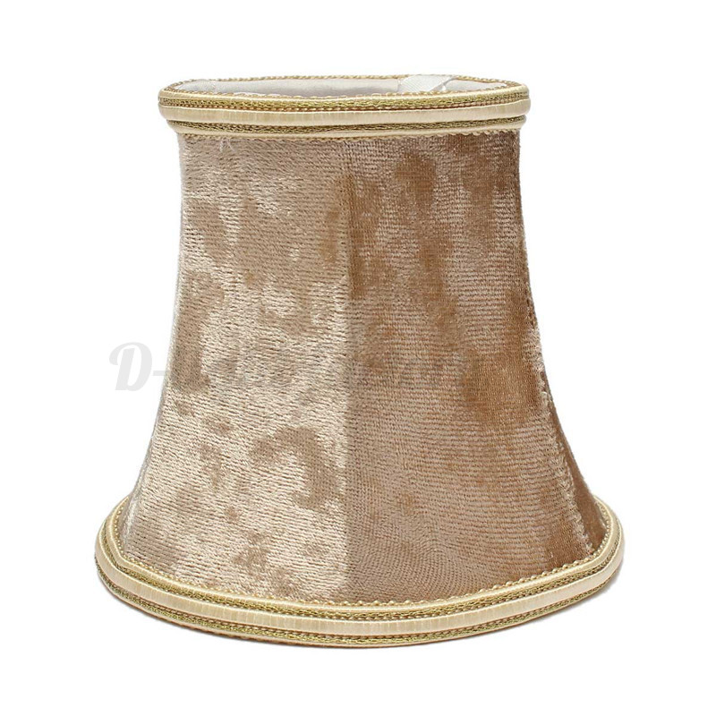 Lint Lampshade for Pendant Wall Lamp Table Light Ceiling Home Decor Retro