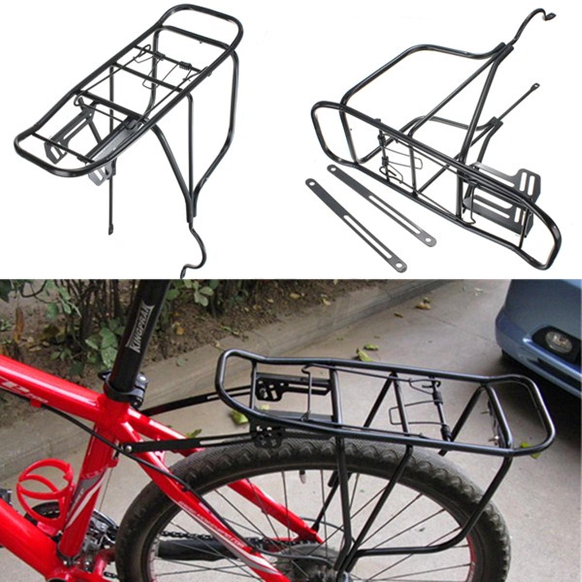 Mtb Bicycle Luggage Carrier Mountain Bike Rear Rack Seat