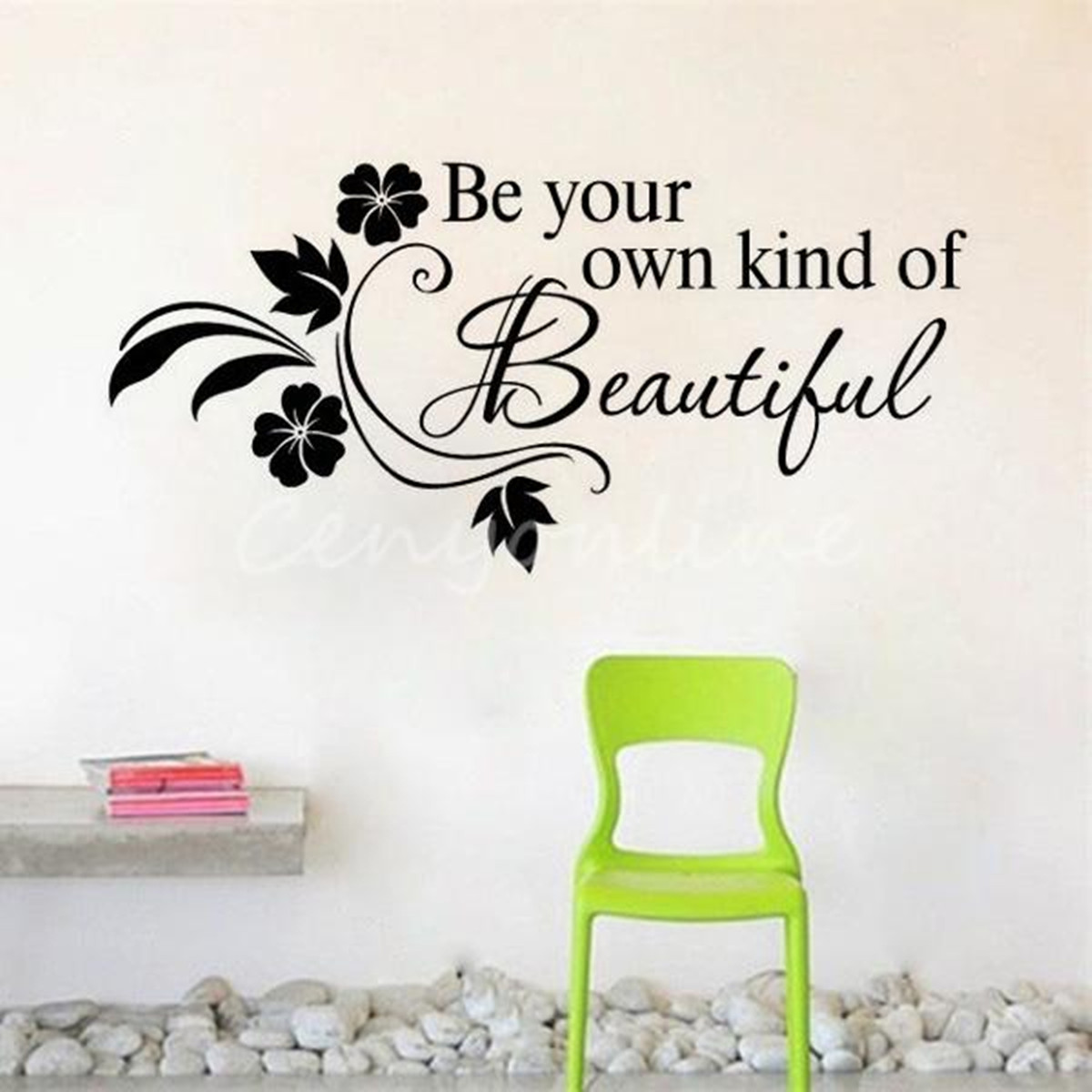 Family DIY Removable Wall Sticker Decal Art Vinyl Quotes