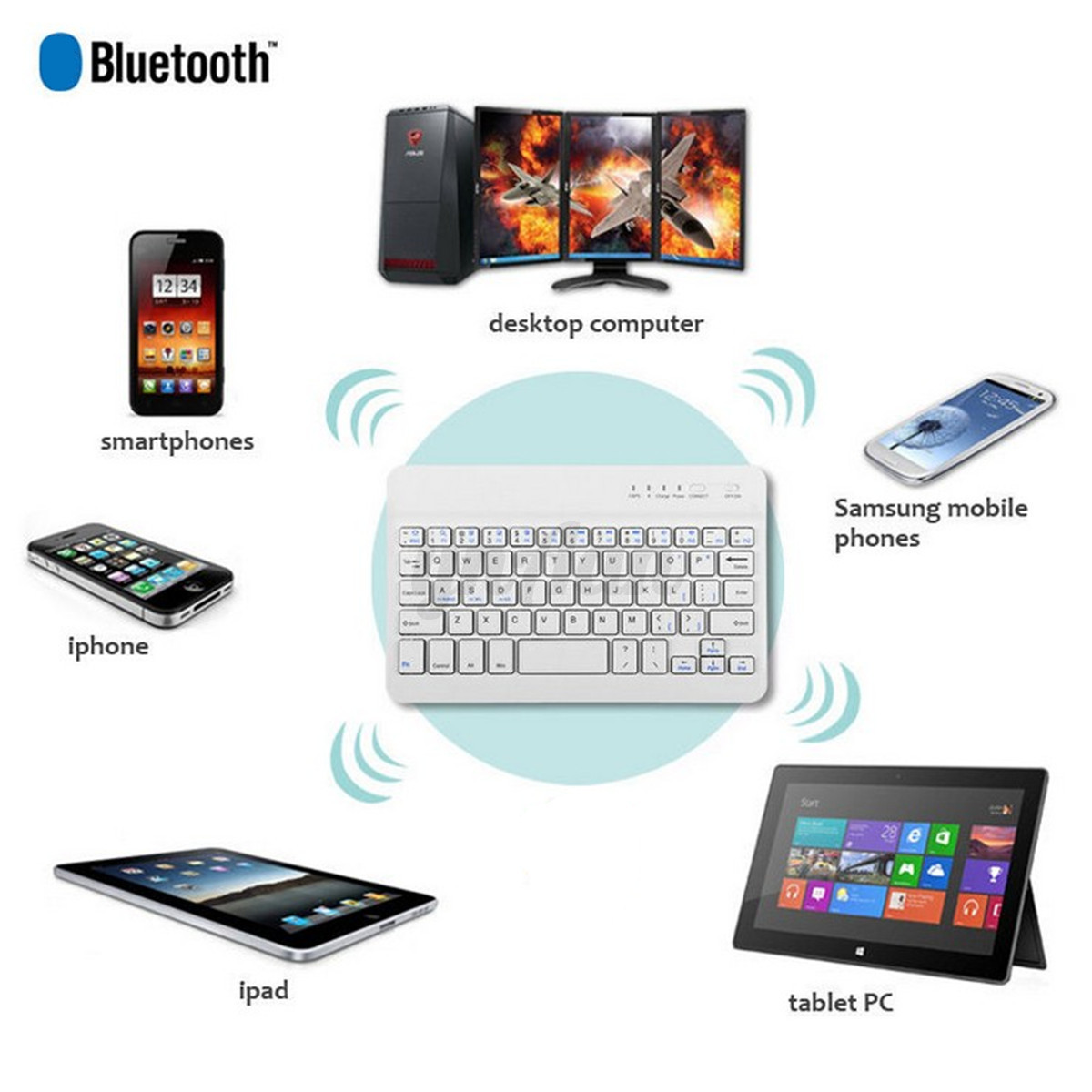 how to connect bluetooth macbook to iphone