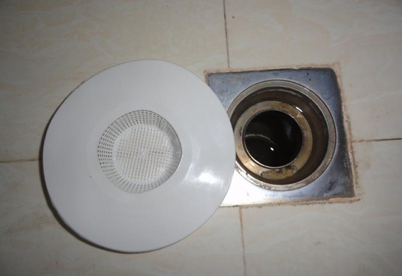 Bath Tub Hair Catcher Stopper Trap Shower Basin Drain Hole
