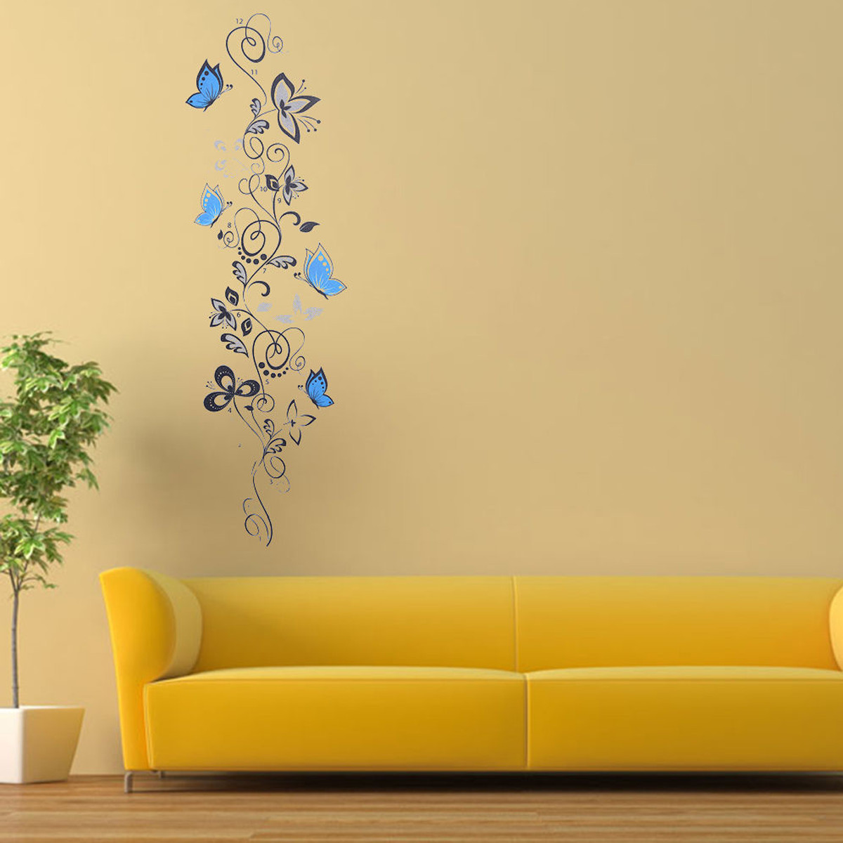 New Vinyl Quote Art Wall Stickers Bedroom Removable Decal Mural DIY ...