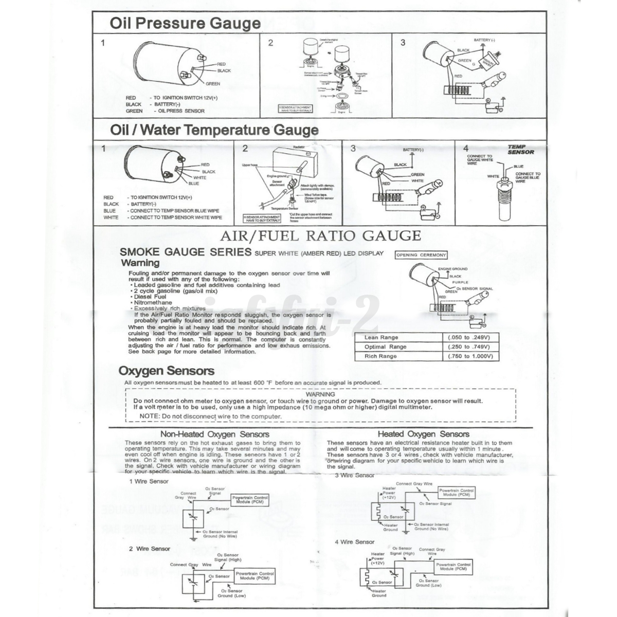 Defi Rpm Meter Wiring Diagram Images And Photos Gauge