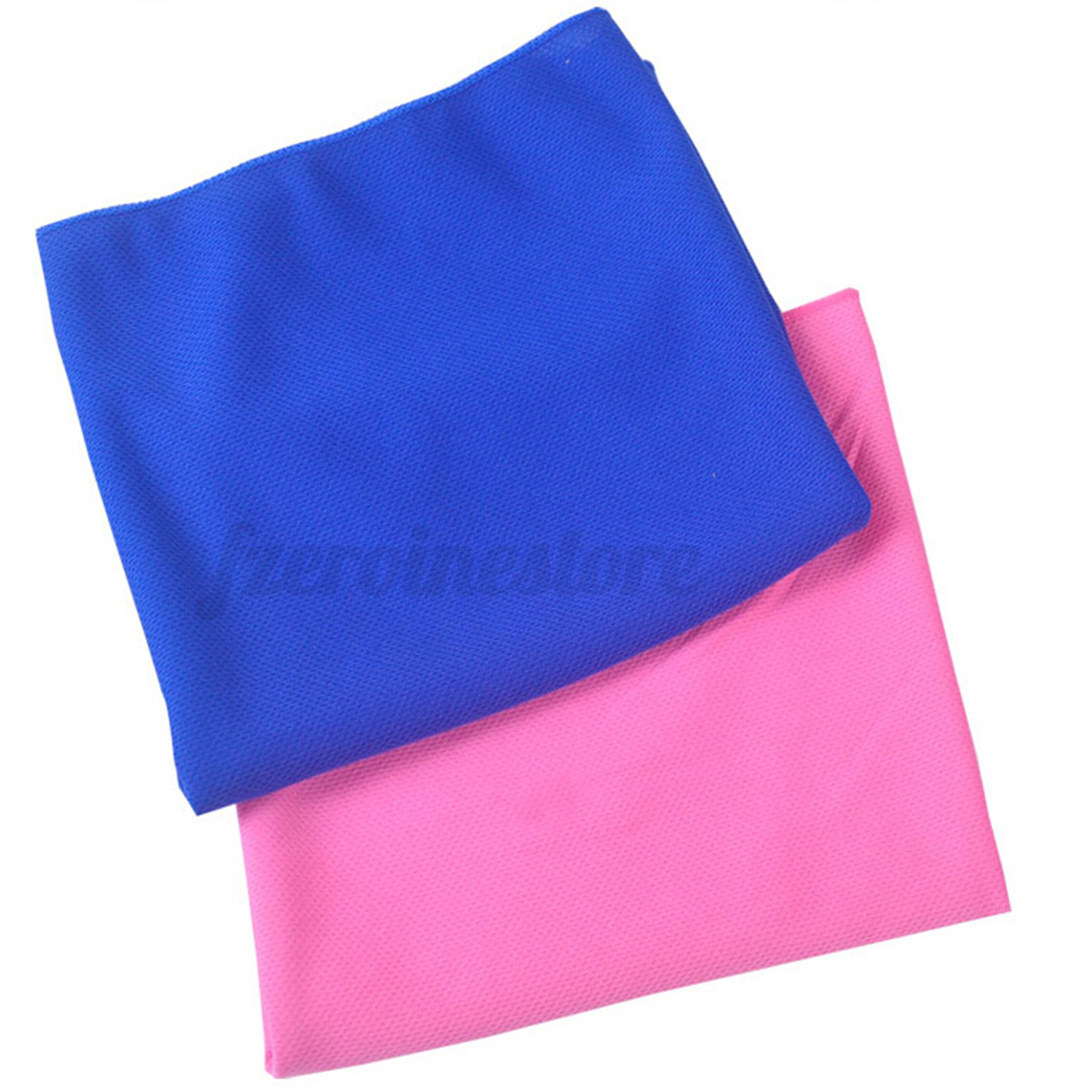New Instant Cooling Towel Sports Gym Towel Drying Sweat