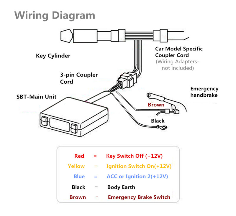 Bogaard Turbo Timer Wiring Diagram : Arb turbo timer wiring diagram efcaviation