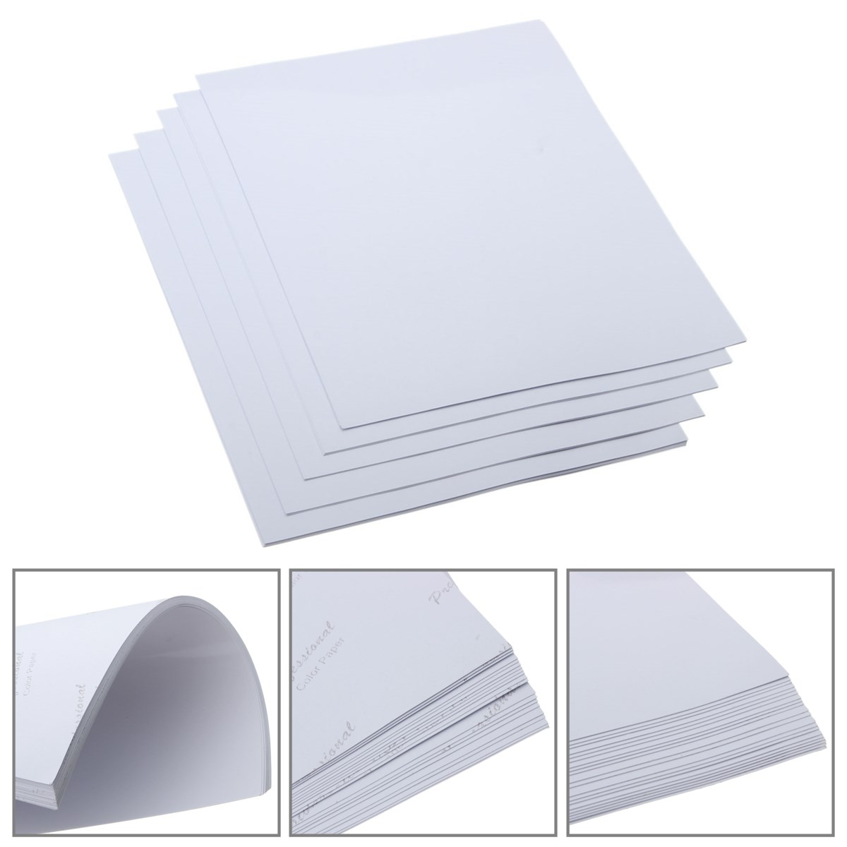 20 Sheets A4 Gloss Glossy Photo Paper Weight 180gsm For ... - photo#28