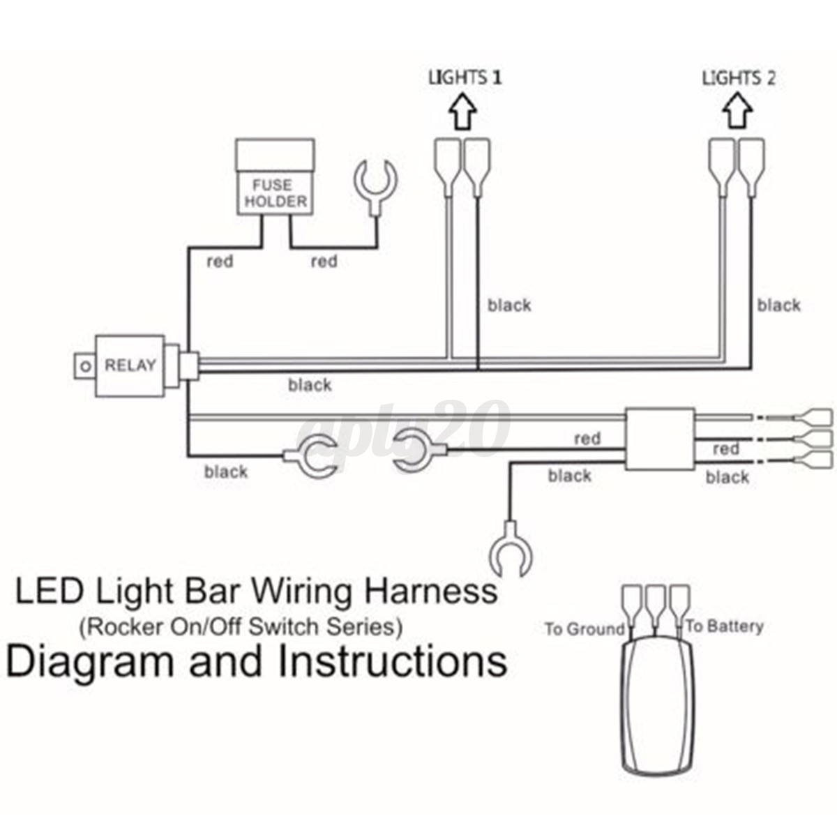 led atv wiring diagram wiring diagram rh 34 steinkatz de