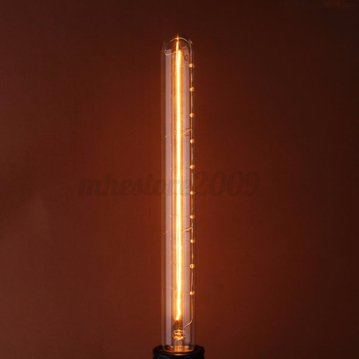 Retro Industrial Vintage Rustic Wall Long Light Bar Lamp