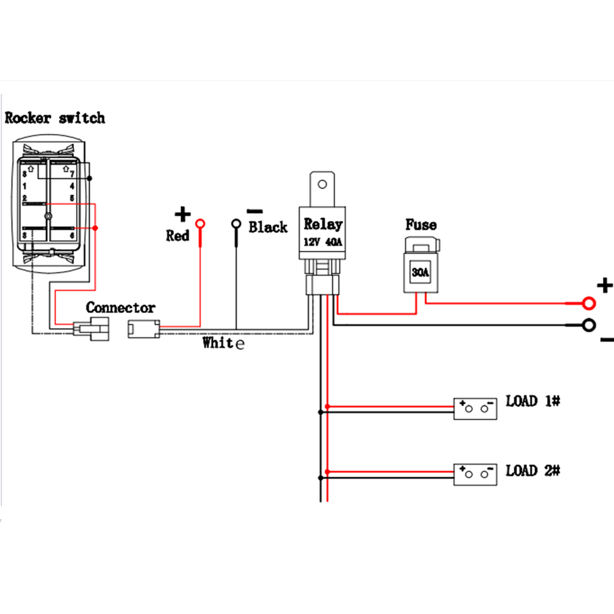 Ac Light Wiring Diagram - Do you want to download wiring ... on