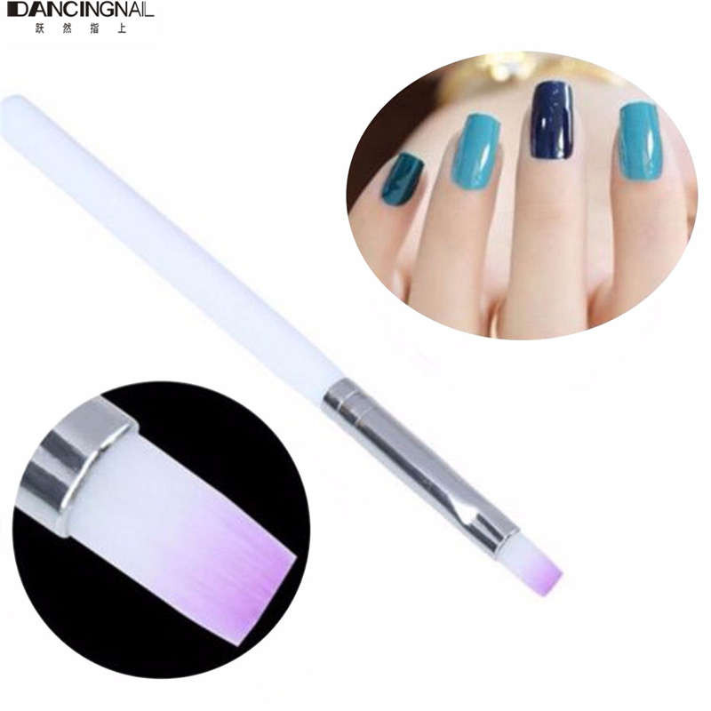 30ml Poly Quick Building Gel Finger Extension Nail Gel UV LED + Tips ...