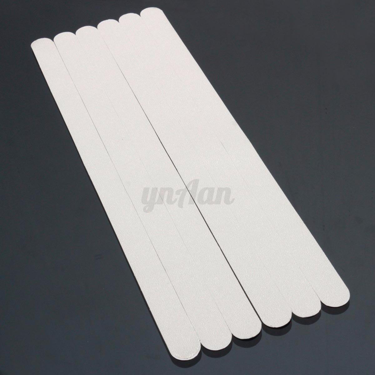 Anti Slip Floor Strips : Non slip bath grip stickers shower anti skid strips pad