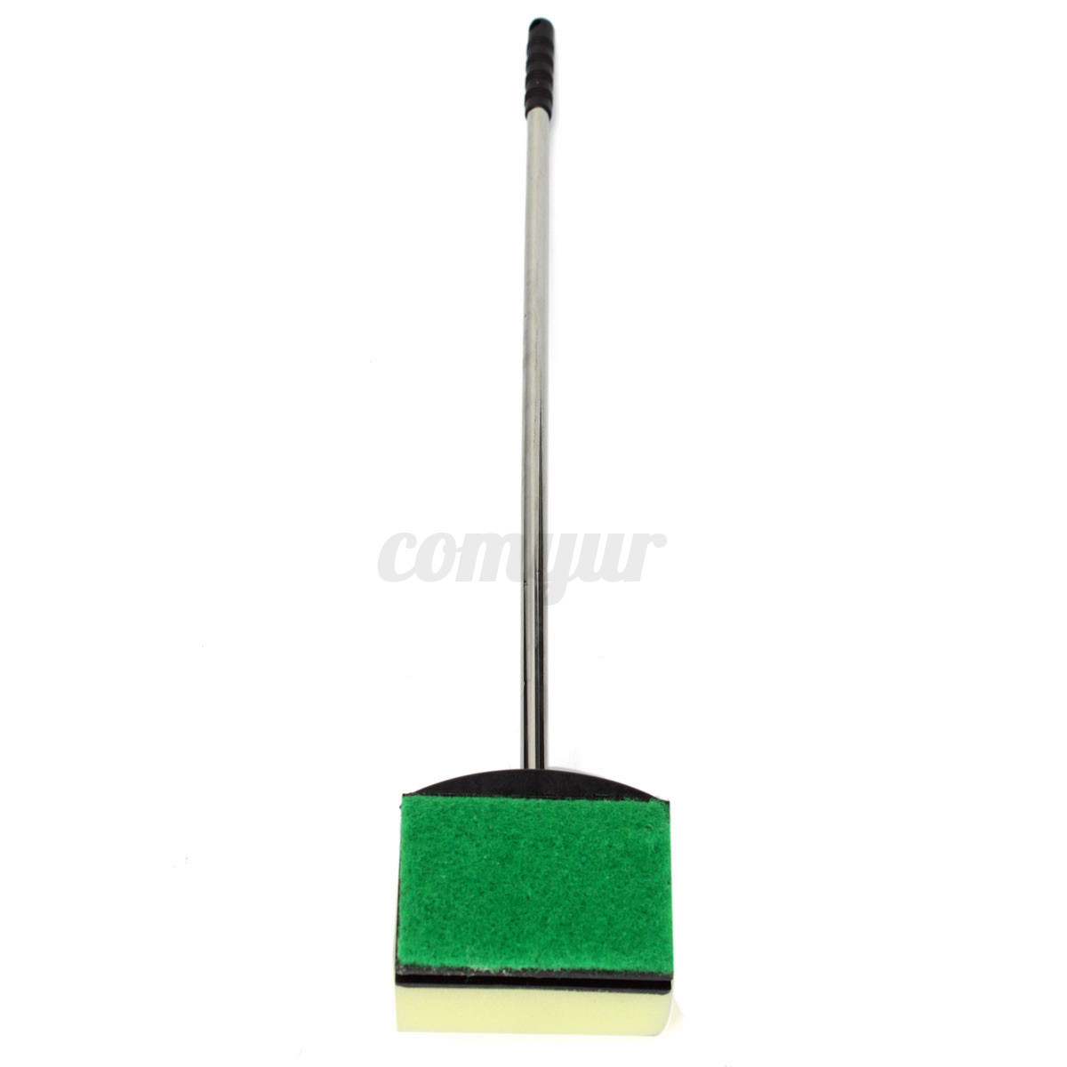 Uk aquarium brush cleaning tool sponge cleaner for glass for How to remove algae from fish tank glass