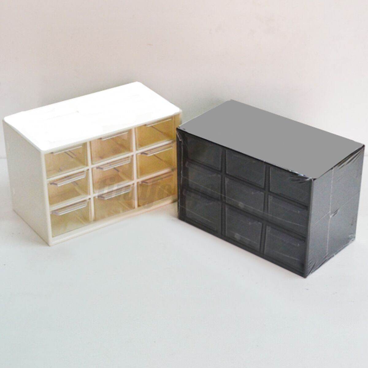 Plastic 9 lattice portable mini debris cabinets amall - Porta poster plexiglass ...