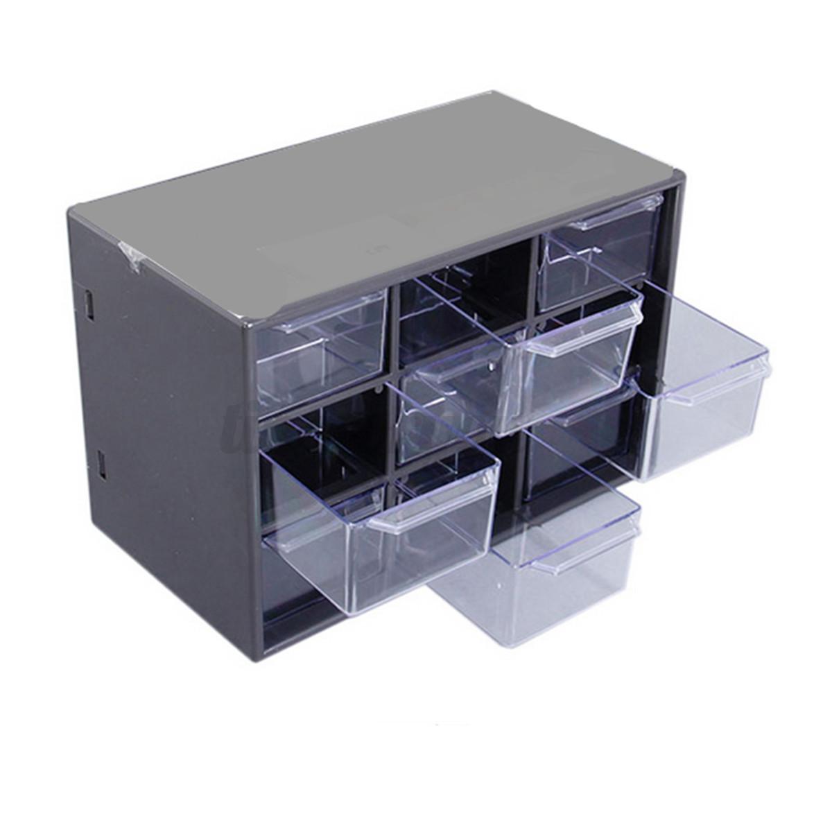 Small Portable Storage : Plastic lattice portable mini debris cabinets amall