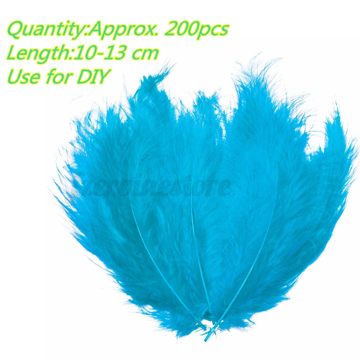 best colors for a bathroom 200pcs 10 13cm marabou feathers for wedding millinery 22646