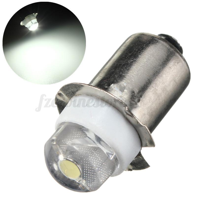 P13-5S-PR2-0-5W-High-Brightness-Led-FlashLight-Bulb-Work-Lamp-Warm-White-100LM