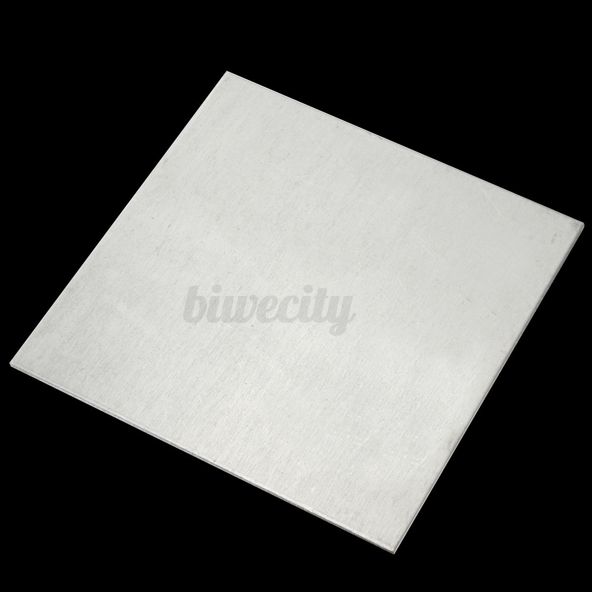1PC Titanium Ti Gr.2 Gr2 Grade 2 ASTM B265 Plate Sheet Tool 100x100x2mm 4x4x1/'/'
