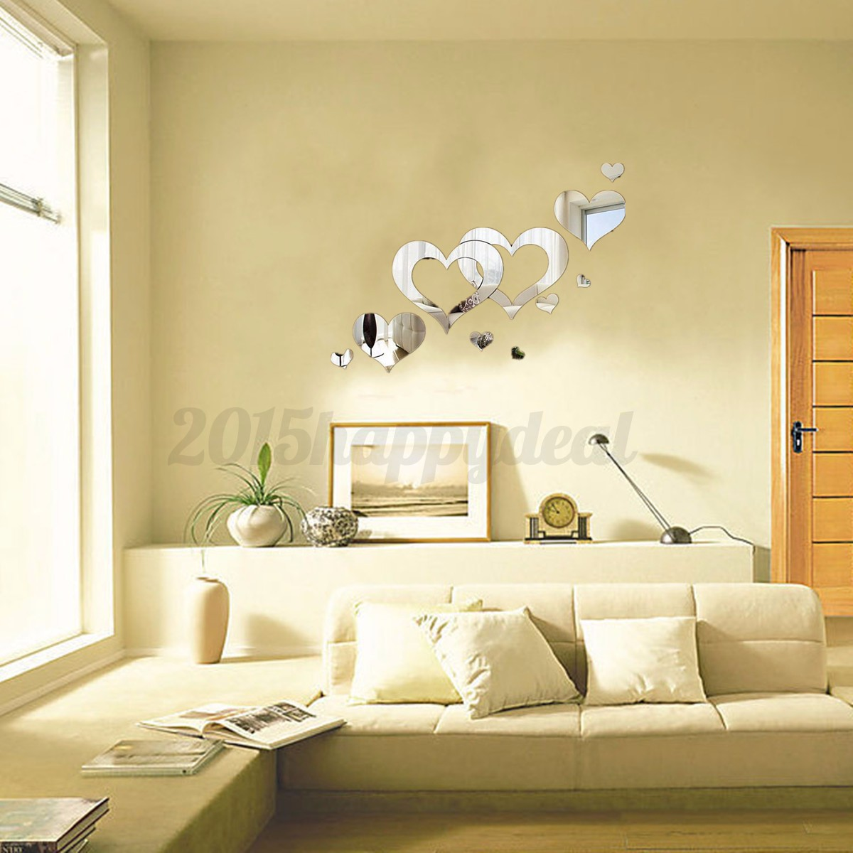 Beautiful Sun Mirror Wall Decor Festooning - Art & Wall Decor ...