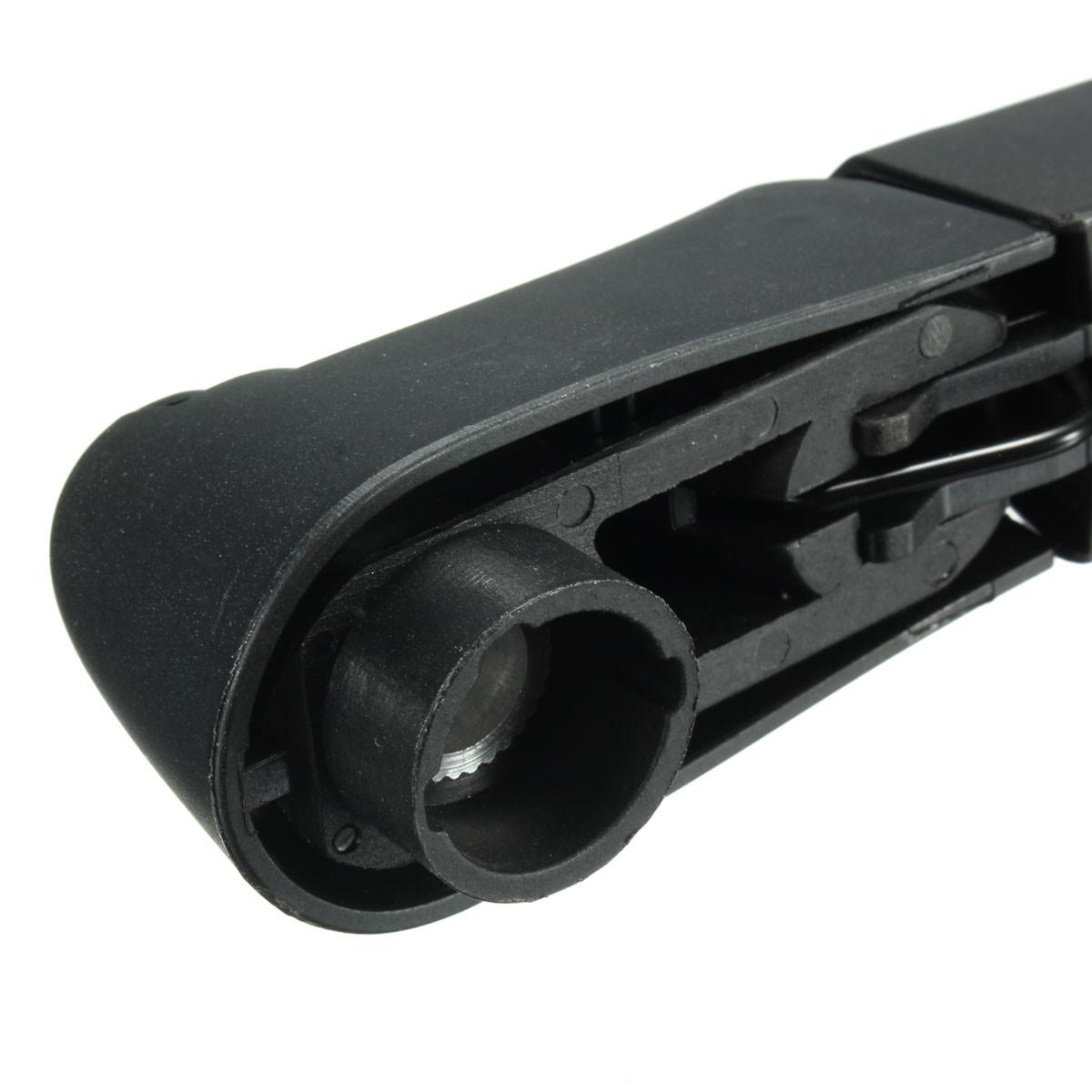 243mm Bras d/'essuie-glace Arrière noir pour BMW Mini Cooper R50 R53 2001-2006