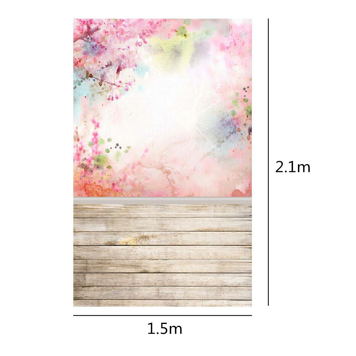 11 Types  5X7FT / 3X5FT Backdrop Vinyl Photography Studio Photo Background Props
