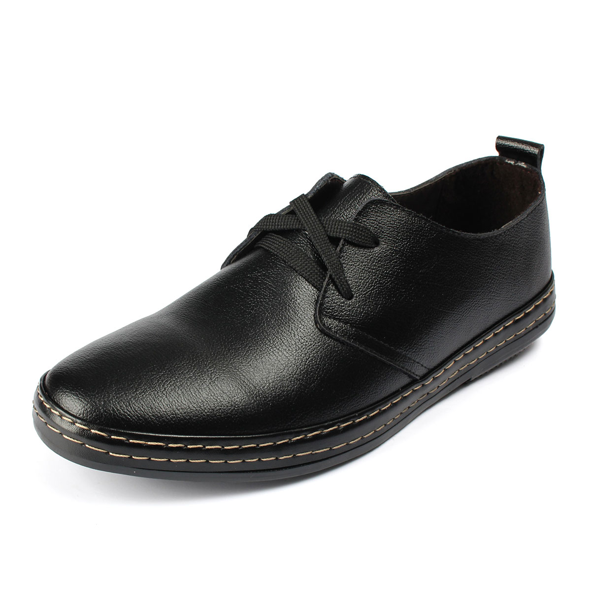 homme chaussure mocassin d contract cuir habill sneakers conduite mariage shoe ebay. Black Bedroom Furniture Sets. Home Design Ideas