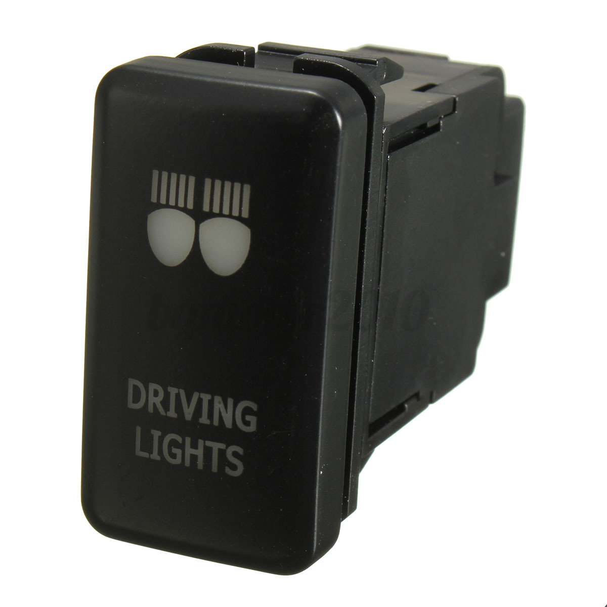 led light bar push switch for toyota landcruiser hilux
