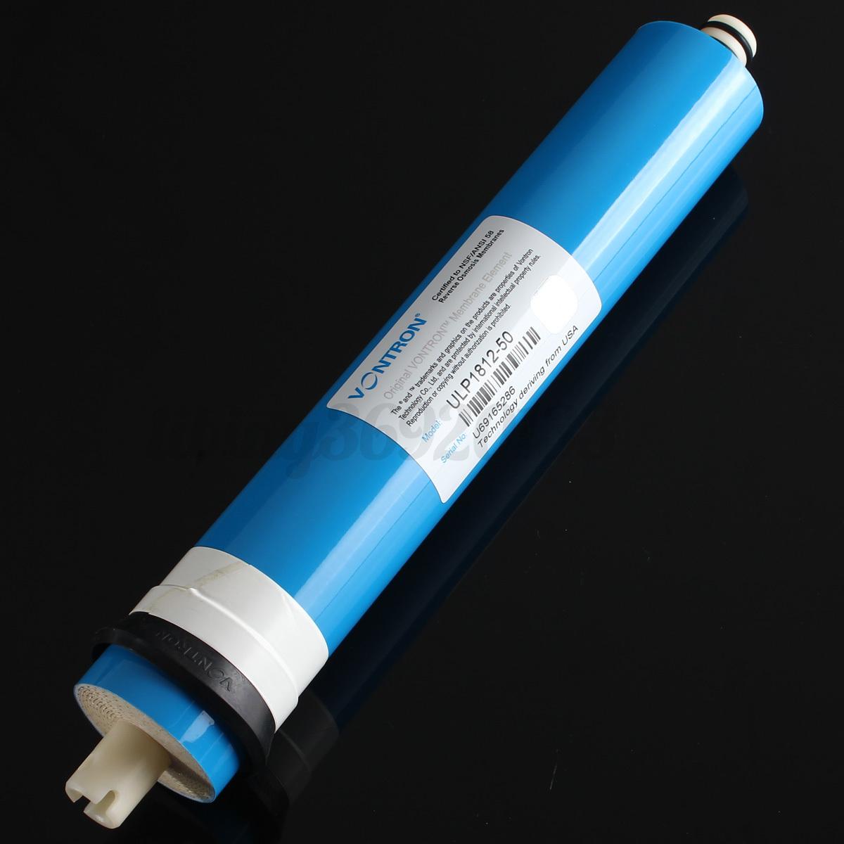 Smosis inversa membrana filtro reverse osmosis ro - Filtro de osmosis inversa ...