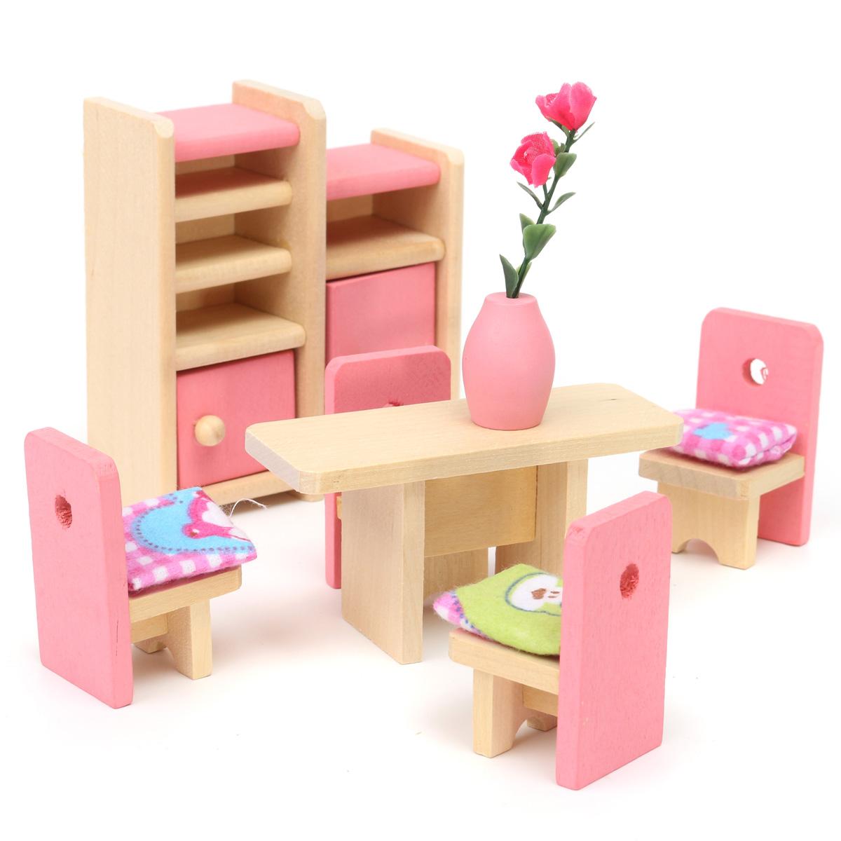 making dolls house furniture. Mini Doll Furniture. Wooden-furniture-room-set-dolls-house- Making Dolls House Furniture S