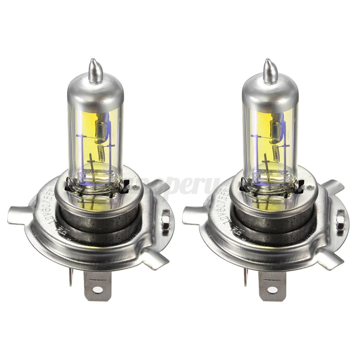 clear light hid base mogul bulbs