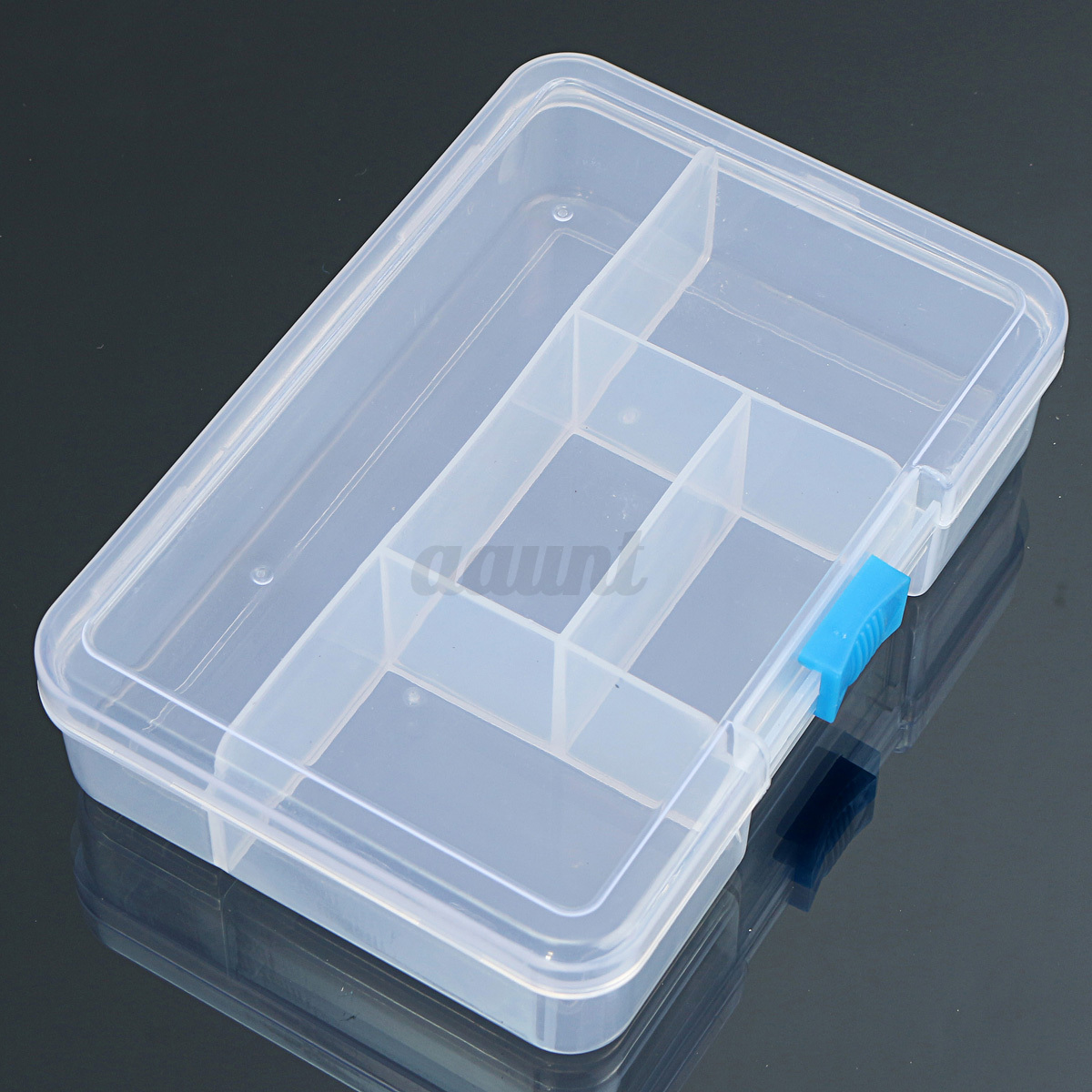 Jewellery Packaging And Bead Storage With: Plastic Craft Beads Jewellery Storage Organiser