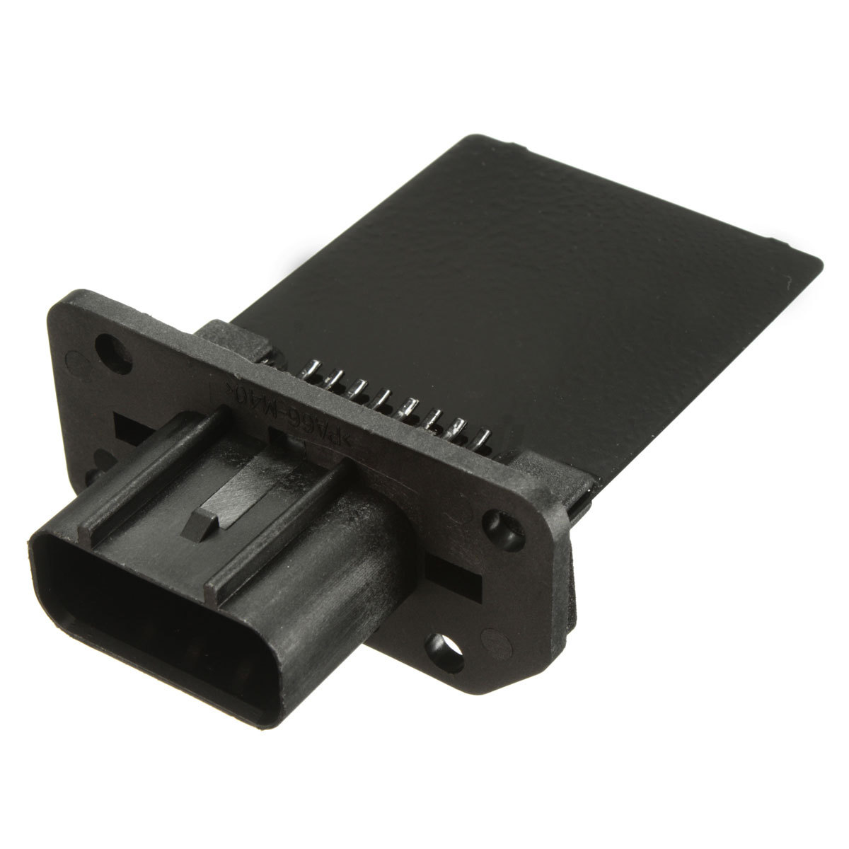 Air Blower Motor Heater Fan Resistor For Nissan Pathfinder