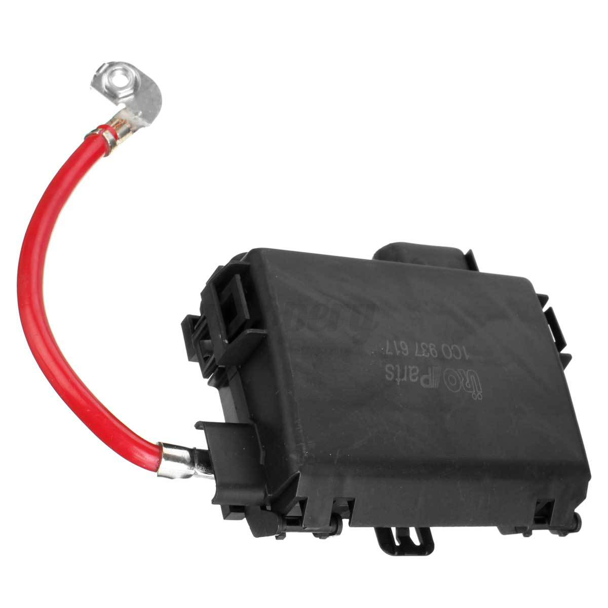 Fuse Box Skoda Octavia 2000 Illustration Of Wiring Diagram Fabia 2002 Holder Fuses For Vw Beetle Bora Golf Jetta 2 0 1 9tdi 1j0937617d Oe Ebay Masini 2007