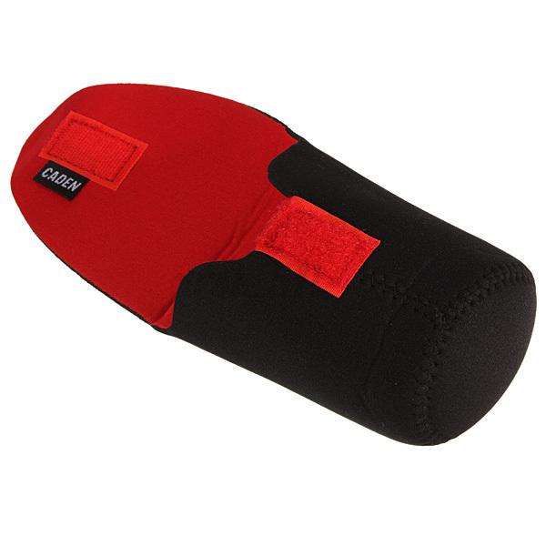 Bolsa-de-Lente-Camara-DSLR-Funda-Caja-Protector-Estuche-Por-Canon-amp-Nikon-amp-Sony