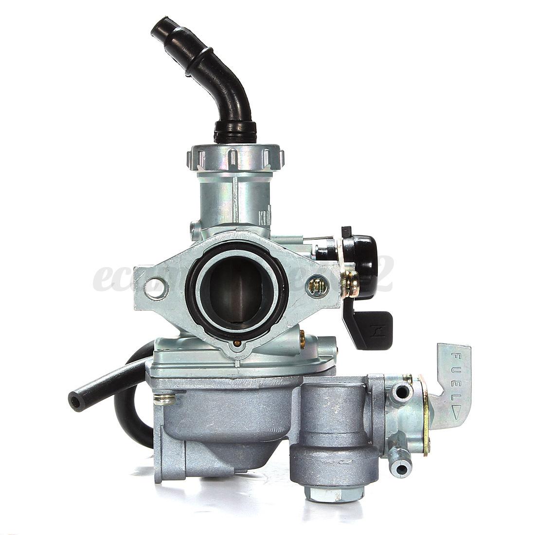 35 Honda Trail 90 Carburetor Diagram