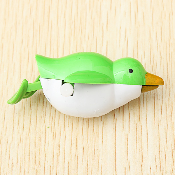 Wind-Up-Clockwork-Baby-Bath-Time-Swimming-Animal-Toy-Kids-Floating-Play-Boy-Girl