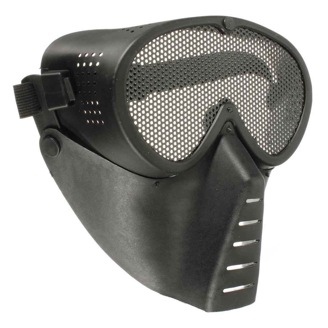 Atv dust mask 10