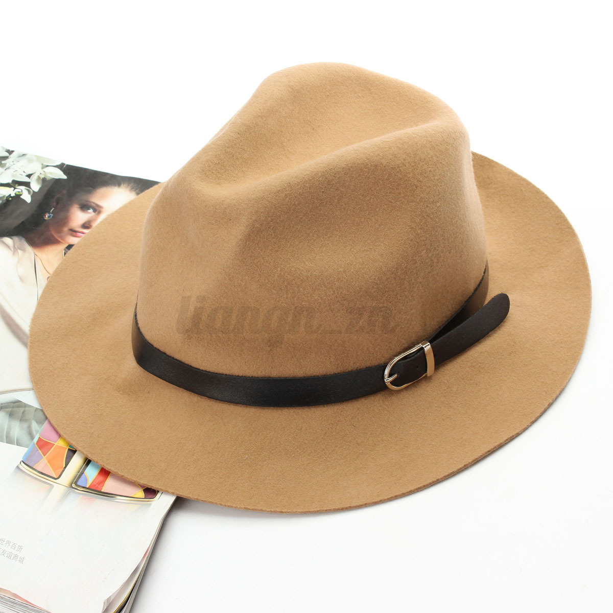 vintage chapeau femme casquette laine hiver capeline beret bonnet boucle cap ebay. Black Bedroom Furniture Sets. Home Design Ideas