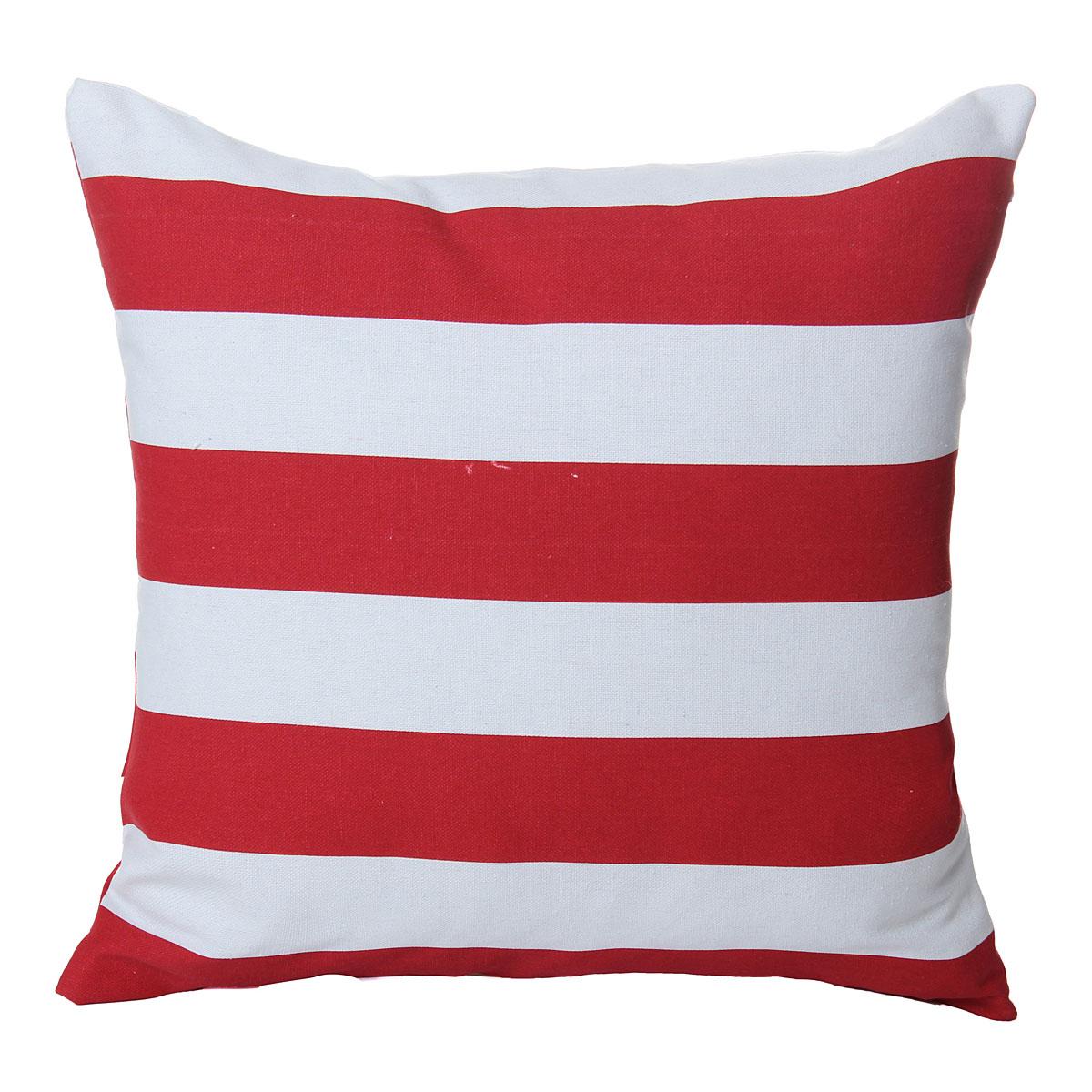 Geometric-Stripe-Wave-Zig-Zag-Pillow-Case-Cushion-Cover-Linen-Cotton-Home-Decor thumbnail 22