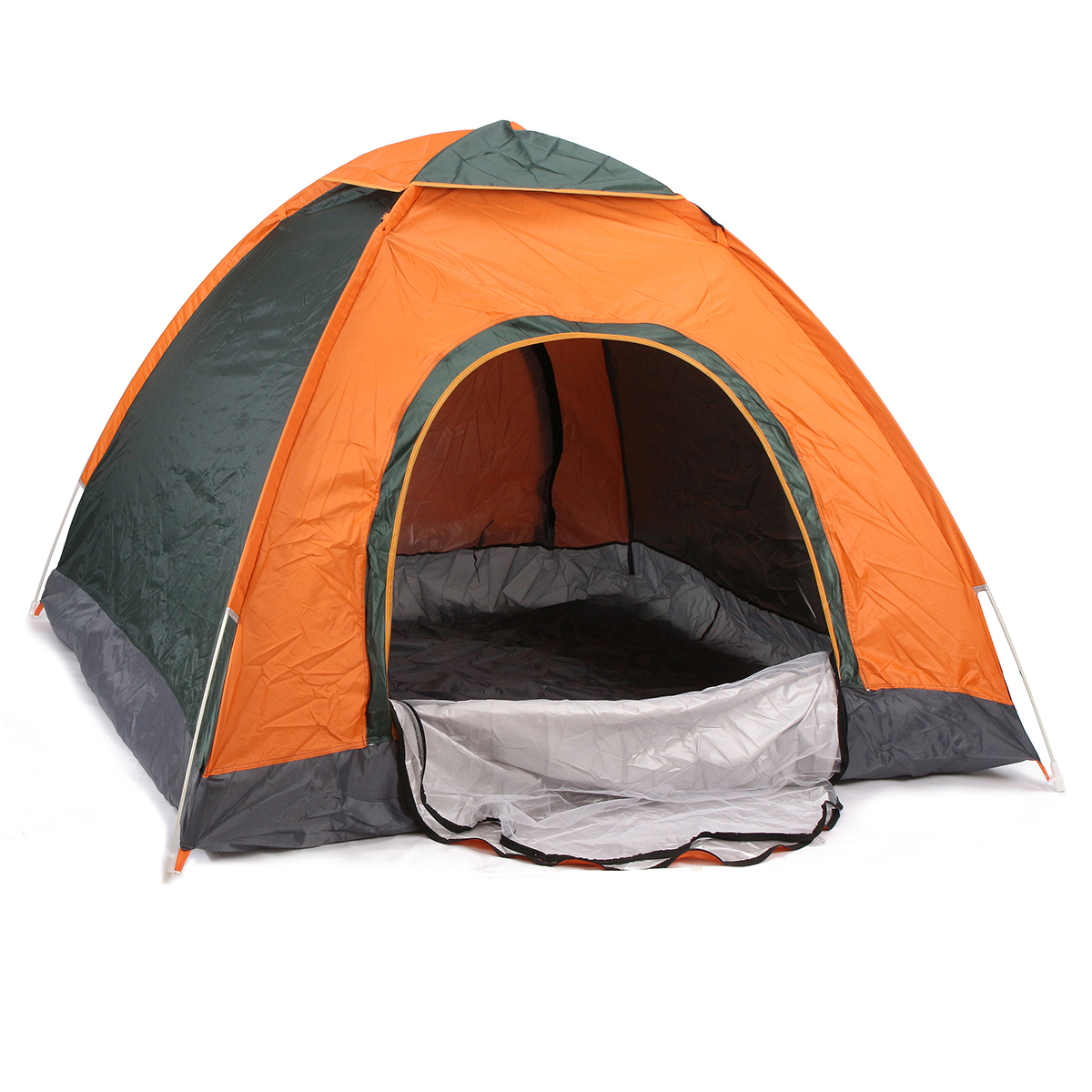Image is loading Portable-Waterproof-Automatic-Outdoor-Instant-Pop-Up-Tent-  sc 1 st  eBay & Portable Waterproof Automatic Outdoor Instant Pop Up Tent Camping ...