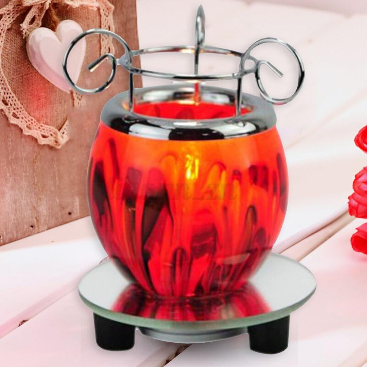 Electric Tart Burners ~ Electric scented oil warmer lamp wax tart burner bulb