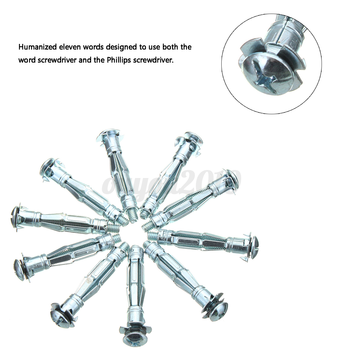 Metal Wall Anchors heavy duty hollow wall anchors metal cavity plasterboard plug