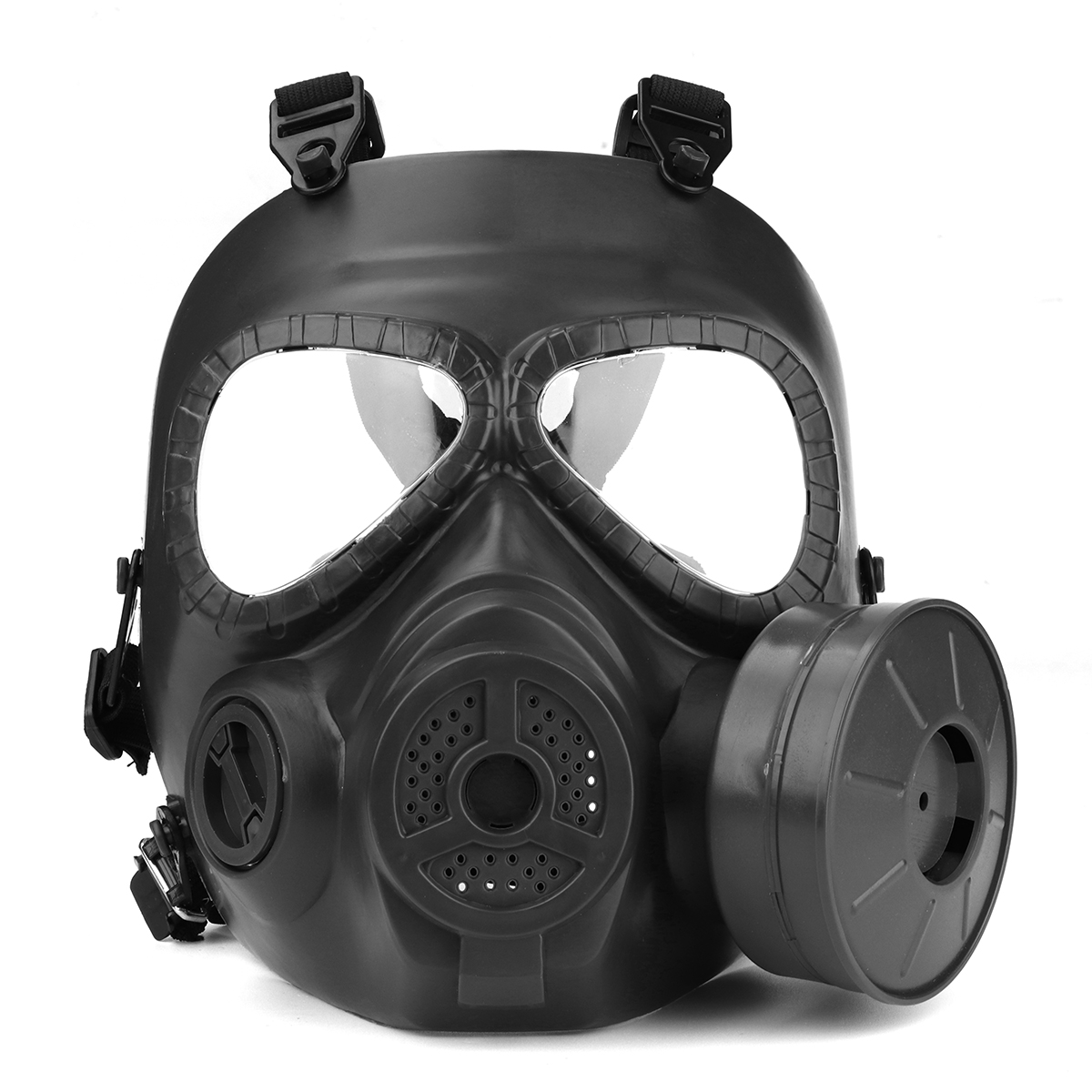 M04 Airsoft Paintball Dummy Gas Mask Fan For M04 Airsoft Paintball Dummy Gas Mask