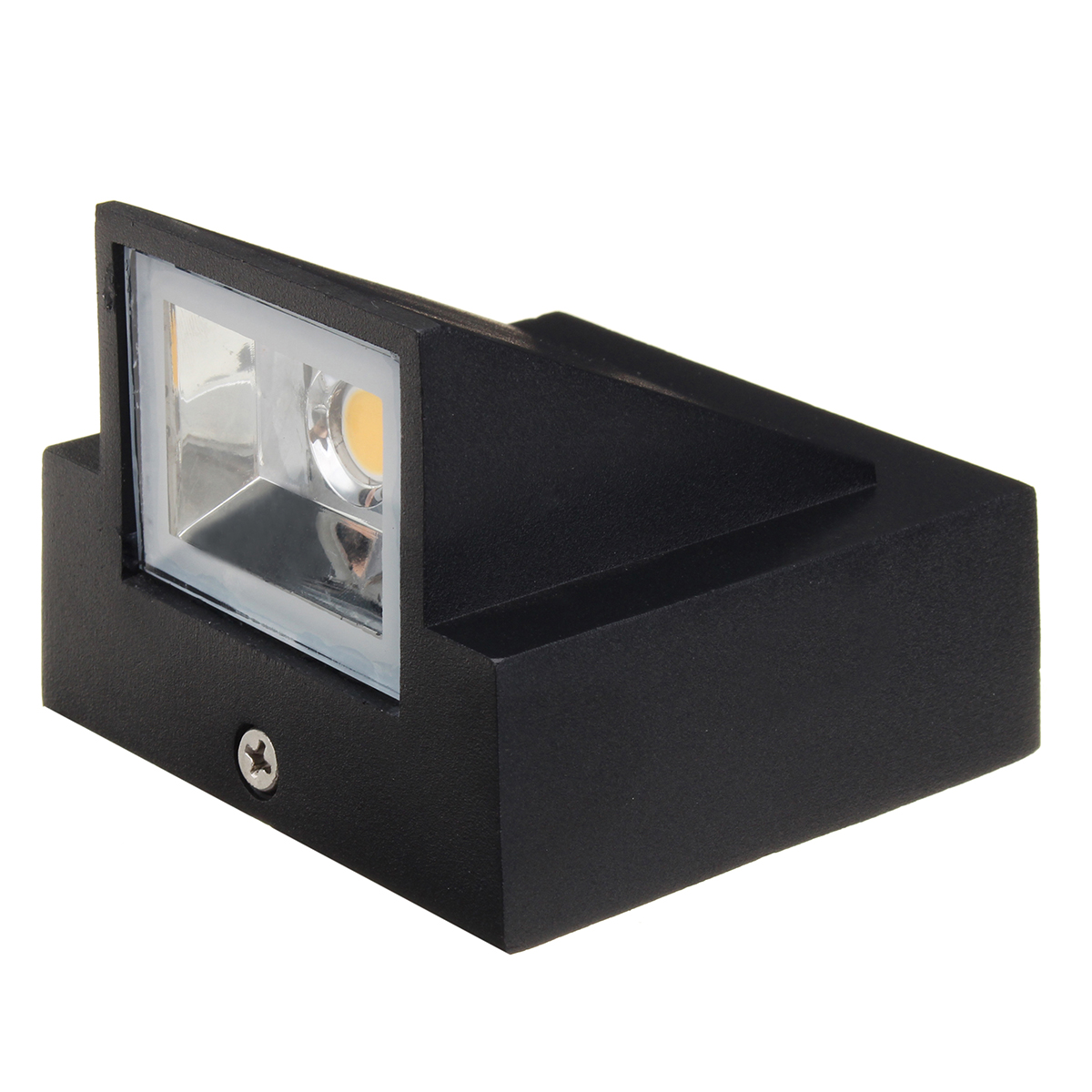 Waterproof Outdoor 3W LED Wall Sconce Light Exterior