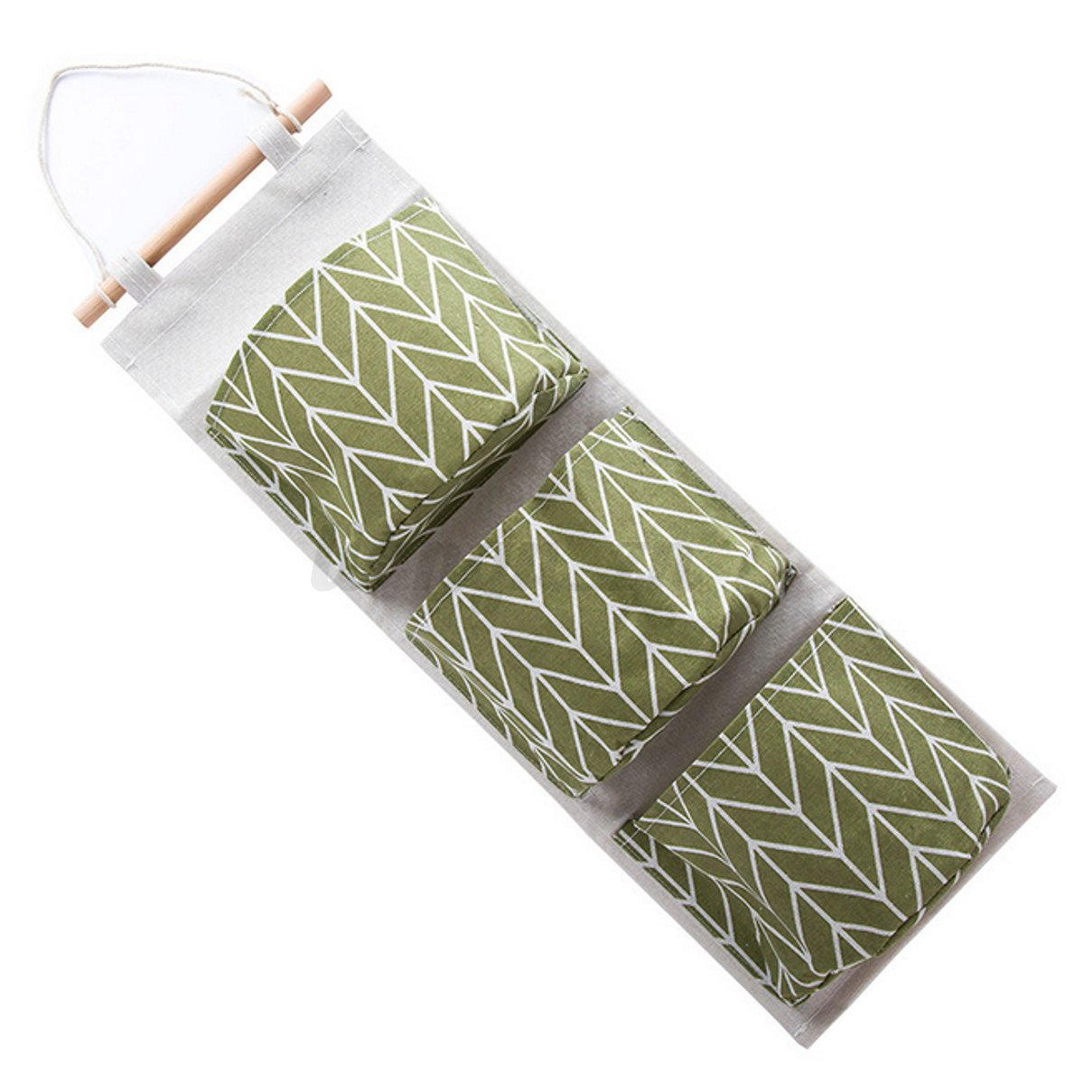3 poches trouss organisateur suspendu sac rangement mural stockage range pliable ebay. Black Bedroom Furniture Sets. Home Design Ideas