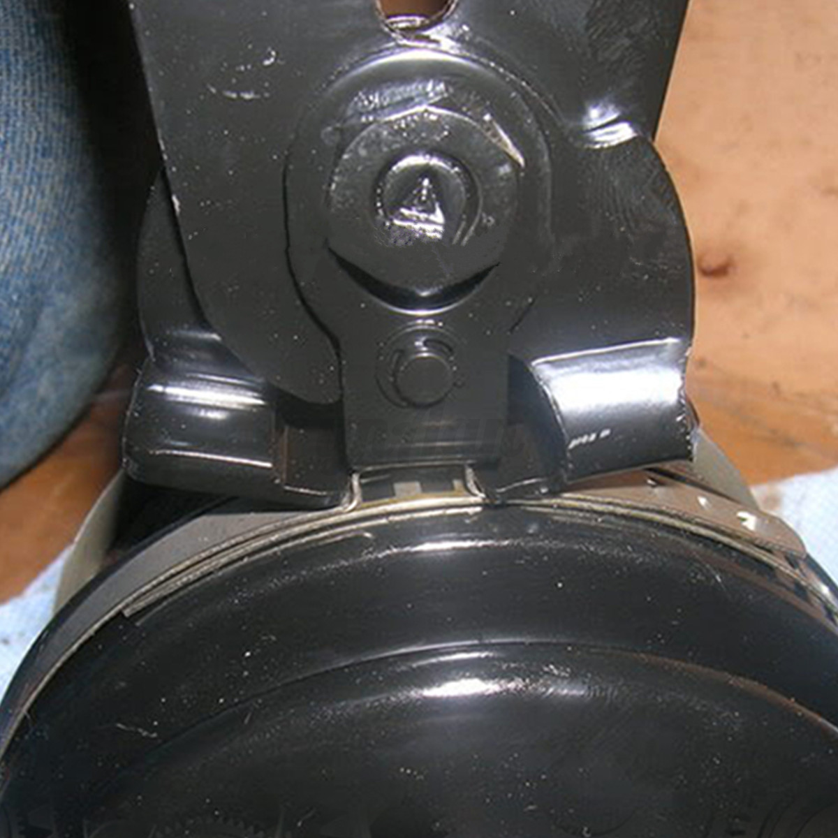cv joint boot clamp pliers instructions