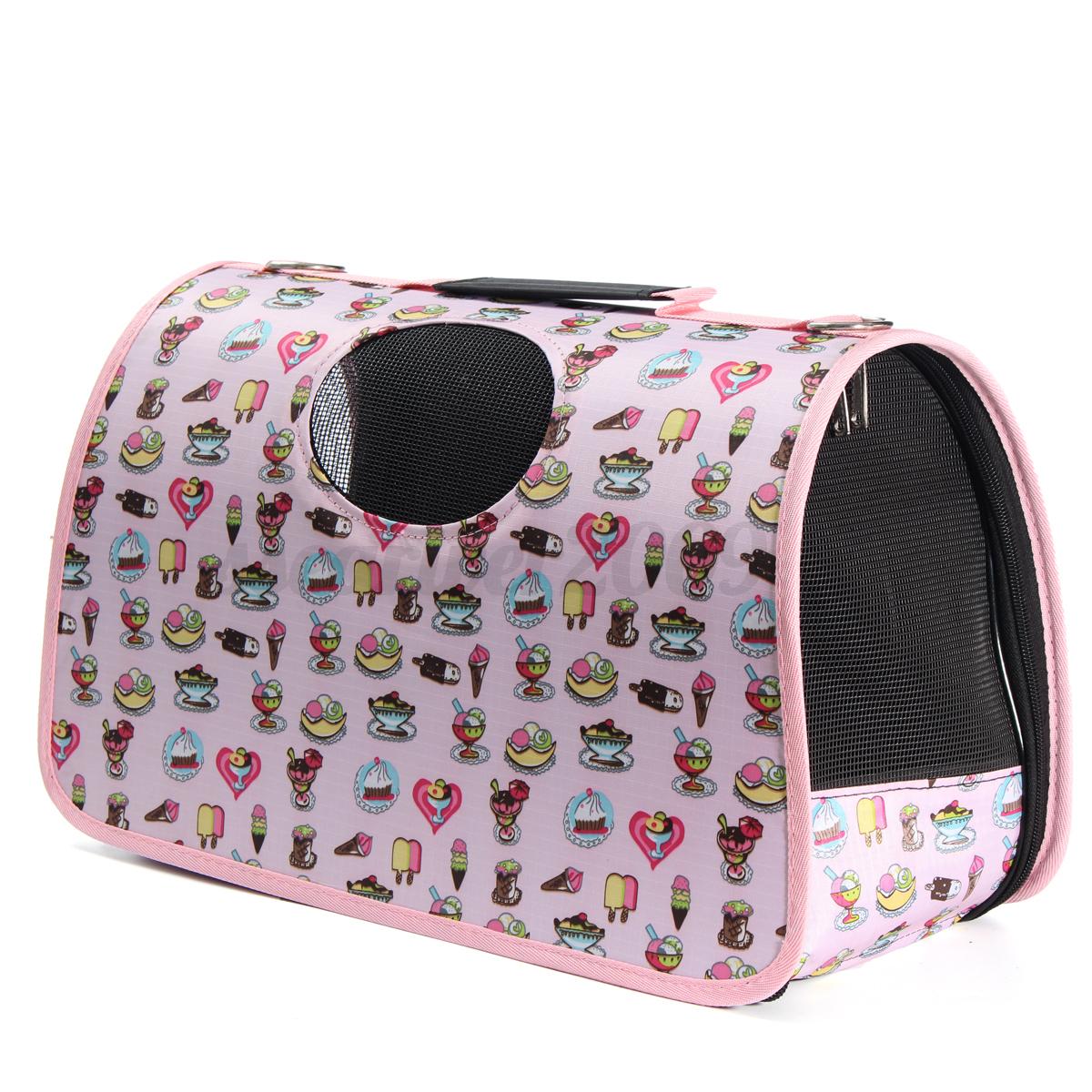 pliable en plastique chien bo te de transport pour chien hundekorb puce lectronique voiture. Black Bedroom Furniture Sets. Home Design Ideas