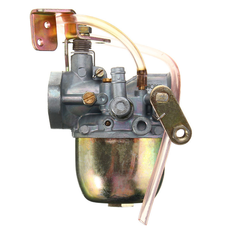Carburetor for 1982 1987 ezgo golf cart 2 cycle marathon for Electric motor repair rochester ny