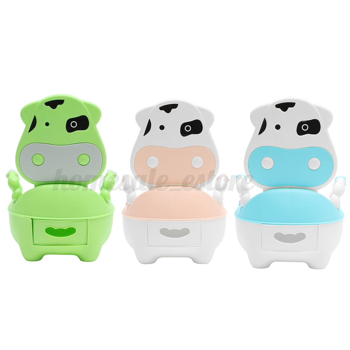 Details about Portable Baby Training Toilet Seat Potty Chair Toddler Children Kids Pee Urinal